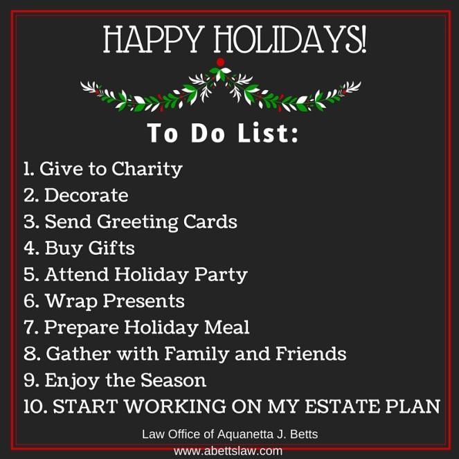 To Do List-2