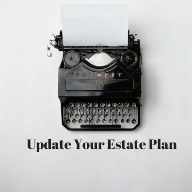 What will your legacy be Estate plan ?