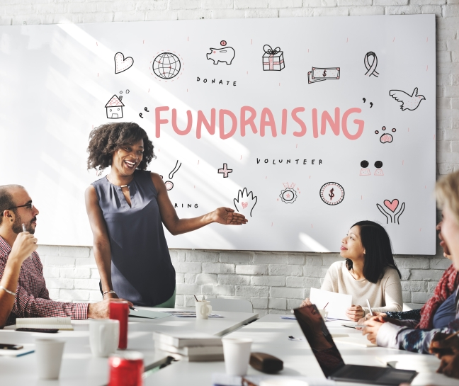 fundraising-woman-picture-shutterstock
